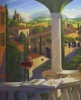 Stefan-Ambs-Landscapes-Hills-Landscapes-Summer-Modern-Times-Realism