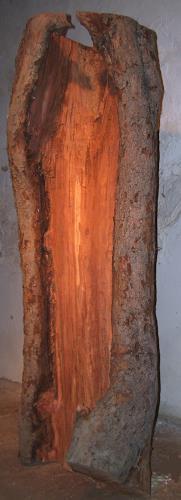 Yvonne van Hülsen, 'the last dance', Birnenholz, Nature: Wood, Contemporary Art