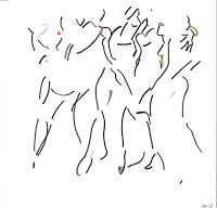 Monika-Aladics-Music-Movement-Contemporary-Art-Contemporary-Art
