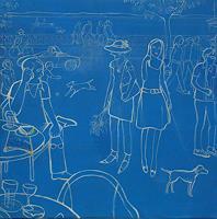 Monika-Aladics-Situations-Parties-Celebrations-Contemporary-Art-Contemporary-Art