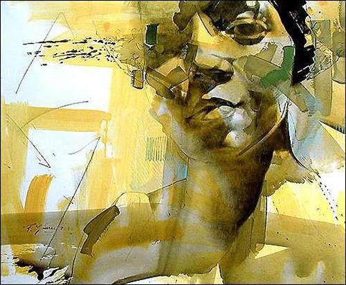 Francisco Núñez, Dailien V, Emotions: Pride, People: Portraits