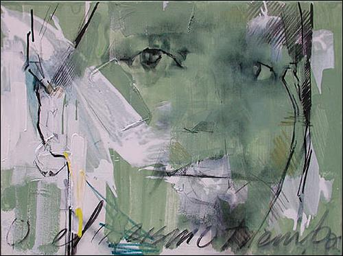 Francisco Núñez, Triptico III, Emotions: Joy, People: Children