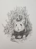 Ralf-Vieweg-1-Animals-Land-Modern-Age-Photo-Realism