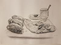 Ralf-Vieweg-1-Meal-Still-life-Modern-Age-Photo-Realism
