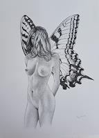 Ralf-Vieweg-1-Erotic-motifs-Female-nudes-Contemporary-Art-Contemporary-Art