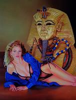 Ralf-Vieweg-1-Erotic-motifs-Female-nudes-Fantasy-Modern-Age-Symbolism
