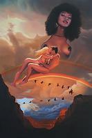 Ralf-Vieweg-1-Miscellaneous-Erotic-motifs-Fantasy-Modern-Age-Symbolism
