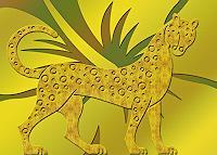 Liona-Toussaint-Animals-Land-Decorative-Art