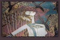 Liona-Toussaint-People-Women-Hunting