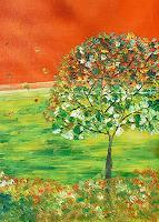 Liona-Toussaint-Landscapes-Autumn-Plants-Trees