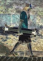 Liona-Toussaint-Miscellaneous-People-Sports-Contemporary-Art-Contemporary-Art