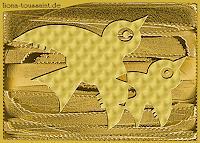 Liona-Toussaint-Decorative-Art-Animals-Air-Contemporary-Art-Contemporary-Art
