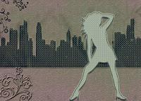 Liona-Toussaint-Erotic-motifs-Female-nudes-Architecture-Contemporary-Art-Contemporary-Art