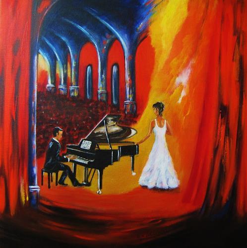 U.v.Sohns, sulla scena, Music: Concerts, Music: Instruments, Contemporary Art