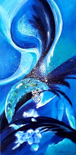 U.v.Sohns, Emotionen, Abstract art, Movement, Expressionism