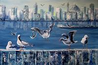 U.v.Sohns-Animals-Miscellaneous-Buildings-Contemporary-Art-Contemporary-Art
