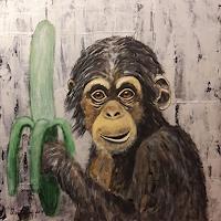 U.v.Sohns-Animals-Land-Meal-Contemporary-Art-Contemporary-Art