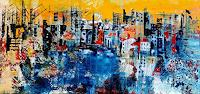 U.v.Sohns-Abstract-art-Miscellaneous-Buildings-Modern-Age-Abstract-Art