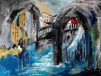 U.v.Sohns-Nature-Miscellaneous-Situations-Modern-Age-Expressive-Realism
