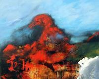 Markus-Schon-Abstract-art-Modern-Age-Expressionism-Abstract-Expressionism