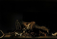 Bohin-Still-life-Hunting-Contemporary-Art-Contemporary-Art