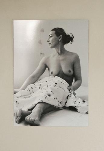 Bohin, Ewa, Erotic motifs: Female nudes, Emotions: Pride, Contemporary Art