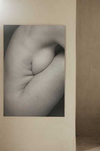 Bohin, On Form, People: Women, Erotic motifs: Female nudes, Contemporary Art