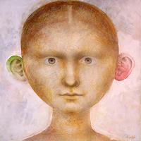 Natalja-Lebsak-People-Faces-People-Women-Contemporary-Art-Contemporary-Art