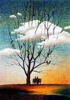 Gregor-Ziolkowski-Emotions-Safety-People-Couples-Modern-Age-Avant-garde-Surrealism