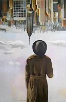 Gregor-Ziolkowski-Miscellaneous-People-Miscellaneous-Landscapes-Modern-Age-Avant-garde-Surrealism