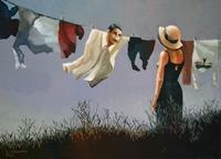 Gregor-Ziolkowski-People-Landscapes-Summer-Modern-Age-Avant-garde-Surrealism