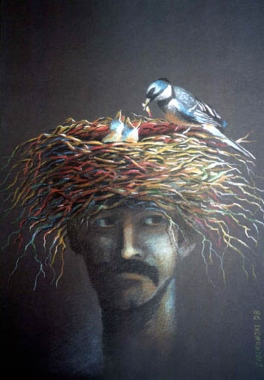 Art by Gregor Ziolkowski