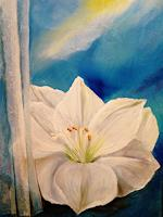 Andrea-Braeuning-Plants-Flowers-Modern-Times-Realism