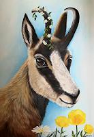 Andrea-Braeuning-Animals-Land-Modern-Times-Realism