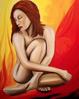 Andrea-Braeuning-People-Women-Modern-Age-Abstract-Art