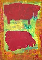 Rudolf-Mocka-Fantasy-Hunting-Contemporary-Art-Contemporary-Art