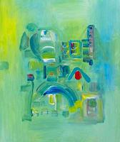Rudolf-Mocka-Abstract-art-Fantasy-Contemporary-Art-Contemporary-Art