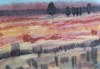 Rudolf-Mocka-Landscapes-Plains-Miscellaneous-Landscapes-Contemporary-Art-Contemporary-Art