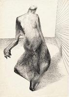 Simon-Schade-Erotic-motifs-Female-nudes-Contemporary-Art-Contemporary-Art