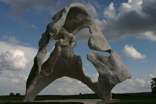 Simon Schade, Gehen, Movement, Society, Contemporary Art