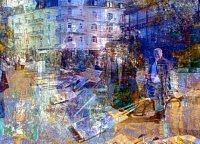 Lee Eggstein, Open Art Baden-Baden