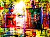Lee Eggstein, Karibik, People, People: Women, Abstract Expressionism