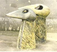 B. Jensch, Friedensvögel