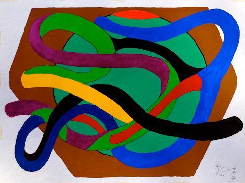 Hans Salomon-Schneider, E 51, Miscellaneous, Constructivism