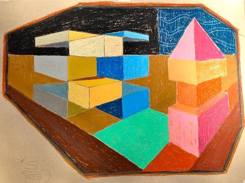 Hans Salomon-Schneider, 52, Architecture, Constructivism