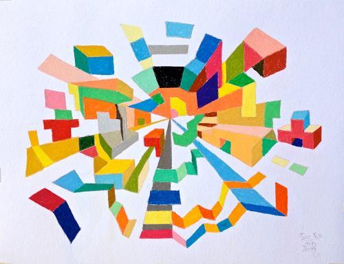 Hans Salomon-Schneider, E 58, Miscellaneous, Constructivism
