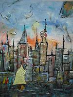 Acryl-Power, Skyline