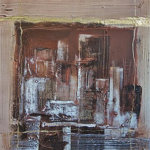 Alexandra von Burg, Progetti, Abstract art, Abstract Art, Modern Age