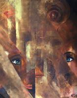 Riwi-Fantasy-Symbol-Contemporary-Art-Neo-Expressionism
