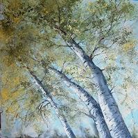Riwi-Nature-Miscellaneous-Landscapes-Summer-Modern-Age-Concrete-Art